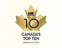 Canada's Top Ten Film Festival