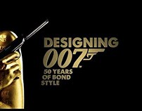 Designing 007: The Exhibition