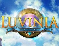 Luvinia Online Trailer Score