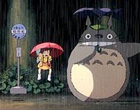 Spirited Away: The Films of Studio Ghibli