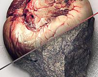 Half-Stoned Heart