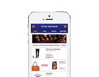 TFE - IOS app