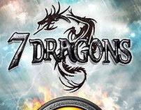 7 Dragons Trailer Score