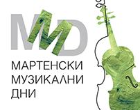 March Music Days International Festival