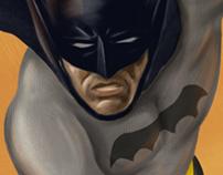 BATMAN - Poster Posse - 75 Years of the Bat