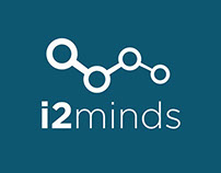 i2minds Visual Identity