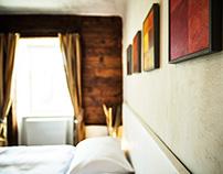 Hotels, Restaurants - Interiors/Exteriors
