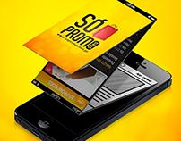 Só Promoções App