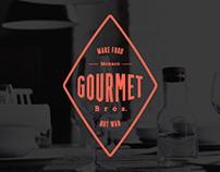 Gourmet Bros.