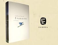 Freedom, Jonathan Franzen - Booktrailer