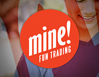 Mine! Funtrading Website