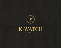 K-Watch Logo