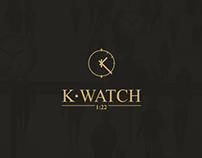 K-Watch Logo