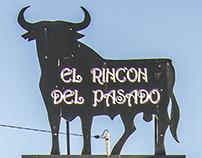 El Rincón del Pasado