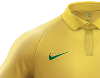 National jersey design - Nike
