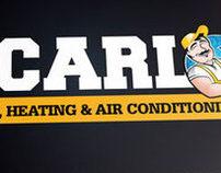 DeCarlo Branding