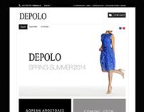 Depolo - Magento Store