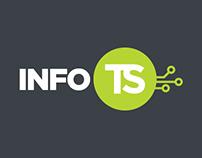 Brand Identity - Info TS