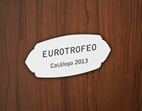 Catálogo Eurotrofeo 2013
