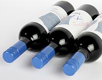 VIDA winery KÉKFRAKKOS