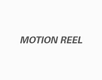 Past Motion Reels