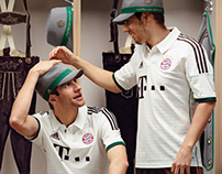 FC Bayern Away Anthem