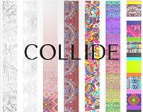 COLLIDE Lookbook Spring 2014