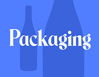 Selected Packaging Design