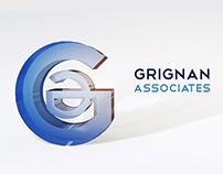 Grignan Associates - Rebranded