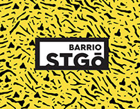 Revista Barrio Stgo 4&5