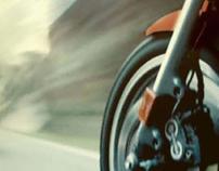 AARP Motorcycle