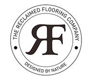 The Reclaimed Flooring Company Logo and Stationery