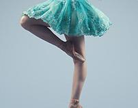 Danseurs | Studio by Böhmisch