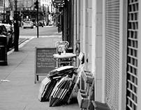 High Street and Saltmarket 5.6