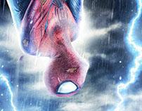 PROJEKT // SPIDER-MAN