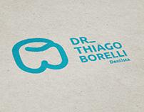 Marca Dr Thiago