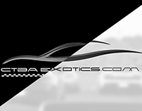 Rebrand | CTBA EXOTICS
