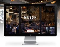 Restaurant Mesón