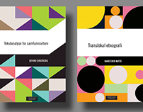 Bookcovers, non fiction