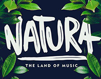 NATURA - The land of music