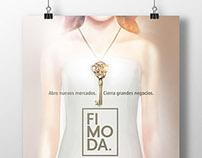 FIMODA 2014 identidad