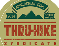 Logo: Thru-Hike Syndicate
