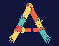 Franky - Alphabet
