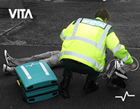 VITA First Responders Kit