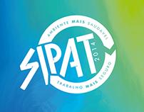 SIPAT EMBRAPA 2014 - Brand Identity