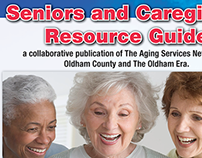 Quick Ad Flyer - Senior Resource Guide