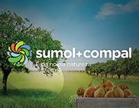 Sumol+Compal Loja Online B2B