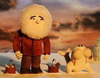 Eskimal / Shortfilm