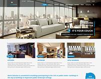 Home Solution Web Design