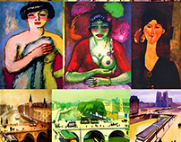 PARIS  (Poster)